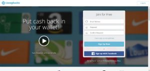 earn rewards with Swagbucks homepage