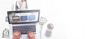 Shop, Search, and Earn with Qmee - Money Tips for Students
