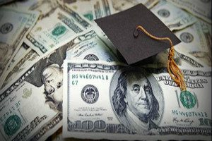 schools give discounts to already committed students