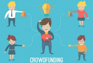 crowdfunding your tuition with other people