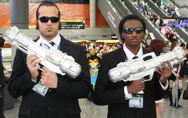 Men In Black Halloween Costume Ideas   Money Tips For Students