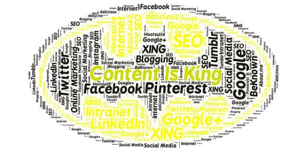 content is king to earn money online