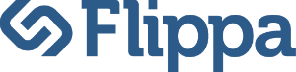 earn money online flippa logo