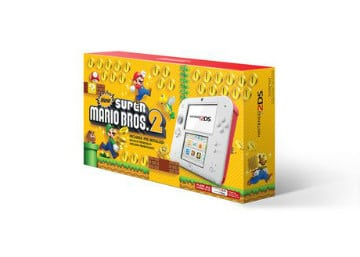 walmart nintendo 2ds deal